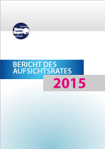 Report of the Supervisory Board 2015