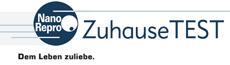 ZuhauseTEST Logo
